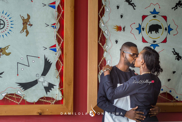 KentOxygen - Kayode Hassan & Funmi Engagement Shoot LoveweddingsNG 18