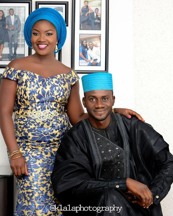 Nigerian Anniversary Shoot - Temi and Segun LoveweddingsNG 2