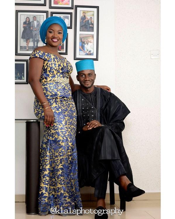 Nigerian Anniversary Shoot - Temi and Segun LoveweddingsNG 3