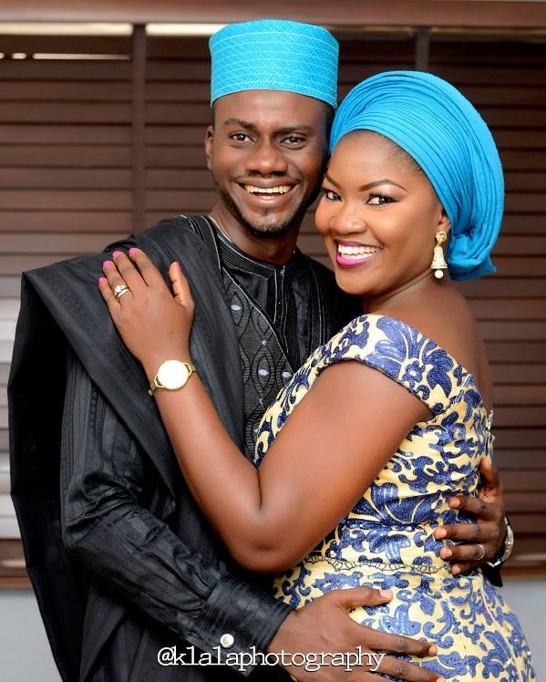 Nigerian Anniversary Shoot - Temi and Segun LoveweddingsNG 5