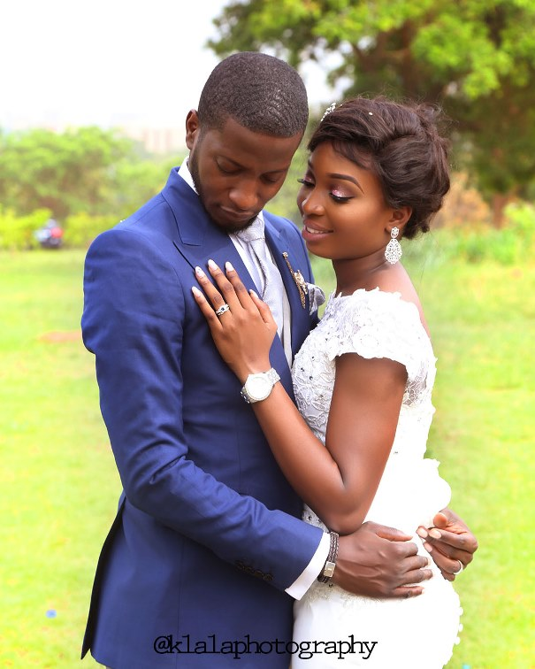 Nigerian Bride and Groom - Tosin & Wale LoveweddingsNG Klala Photography 4 (1)