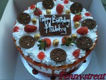 Tennys Treat Cakes and Desserts