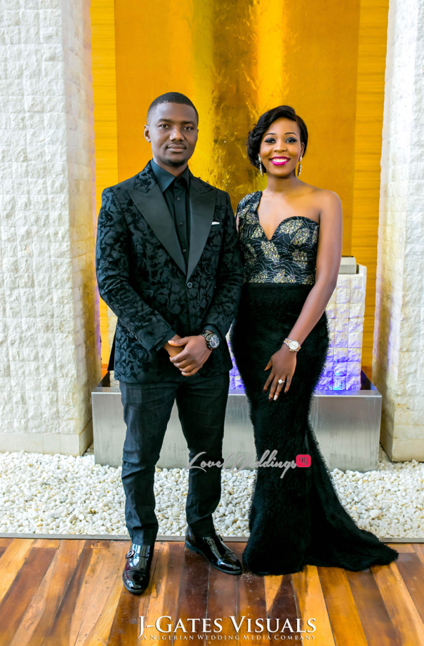 Nigerian Engagement Shoot - Chiamaka and Obinna JGates Visuals LoveweddingsNG12
