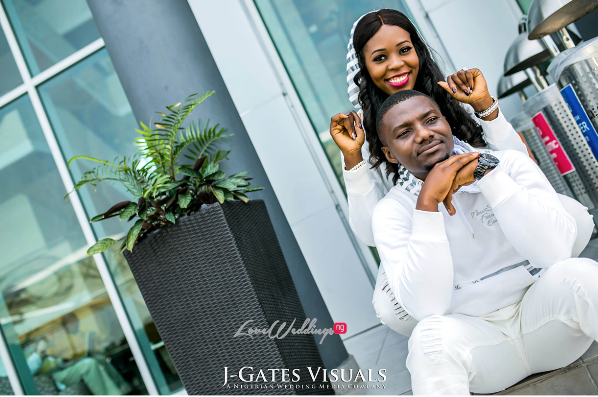 Nigerian Engagement Shoot - Chiamaka and Obinna JGates Visuals LoveweddingsNG3