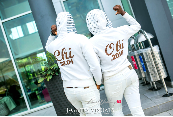 Nigerian Engagement Shoot - Chiamaka and Obinna JGates Visuals LoveweddingsNG4