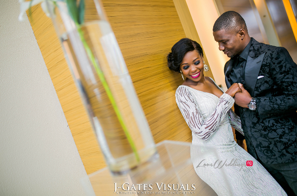 Nigerian Engagement Shoot - Chiamaka and Obinna JGates Visuals LoveweddingsNG9