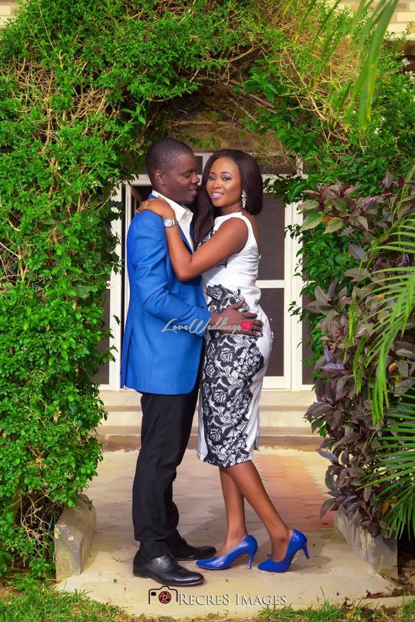 Nigerian Engagement Shoot Laykay Sax and Morakinyo LoveweddingsNG 3