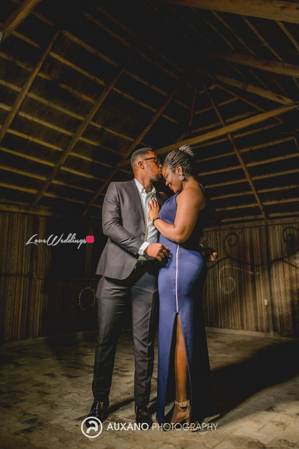 Nigerian Engagement Shoot #MannyMary2016 LoveweddingsNG Auxano Photography 20