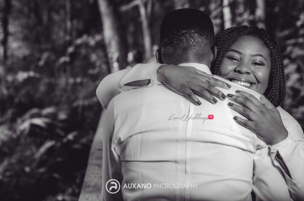 Nigerian Engagement Shoot #MannyMary2016 LoveweddingsNG Auxano Photography 5