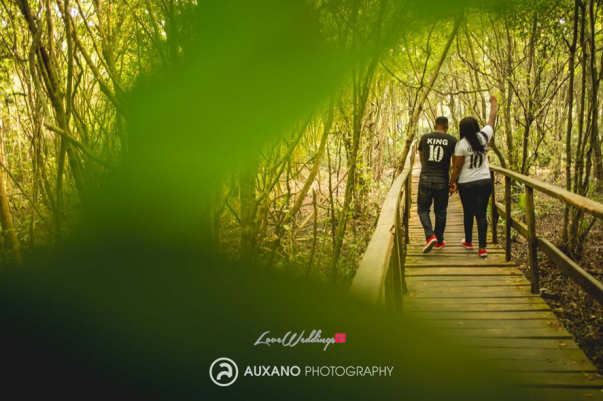 Nigerian Engagement Shoot #MannyMary2016 LoveweddingsNG Auxano Photography 9