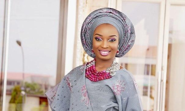 Nigerian Traditional Bride Klala Photography LoveweddingsNG feat