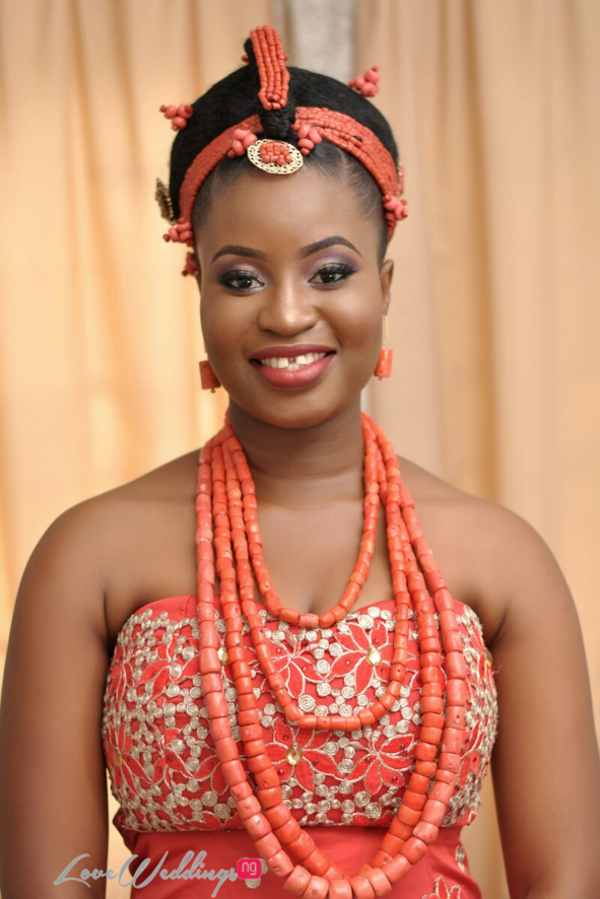 Nigerian Traditional Wedding Aleyie and Itse LoveweddingsNG 1 (2)