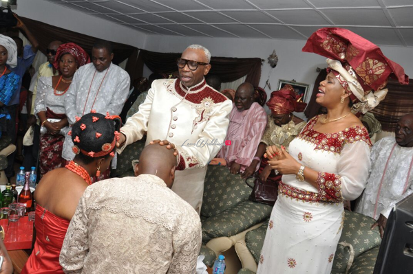 Nigerian Traditional Wedding Aleyie and Itse LoveweddingsNG 10
