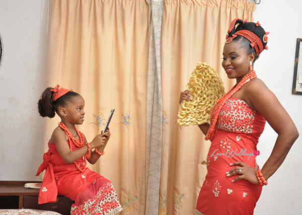 Nigerian Traditional Wedding Aleyie and Itse LoveweddingsNG 15