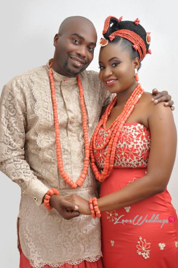 Nigerian Traditional Wedding Aleyie and Itse LoveweddingsNG 3 (2)