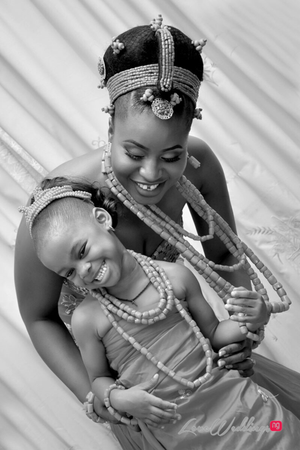 Nigerian Traditional Wedding Aleyie and Itse LoveweddingsNG 6 (2)