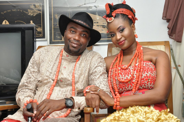 Nigerian Traditional Wedding Aleyie and Itse LoveweddingsNG 7