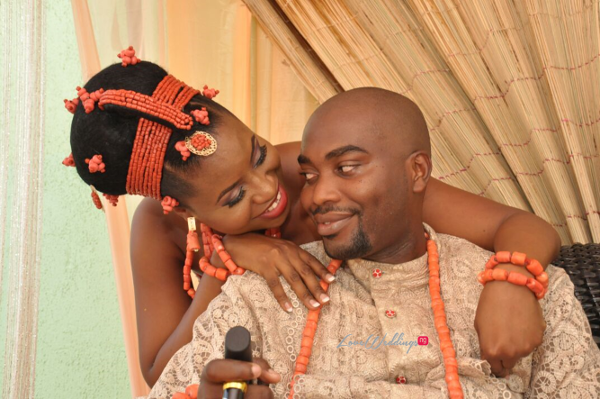 Nigerian Traditional Wedding Aleyie and Itse LoveweddingsNG 8