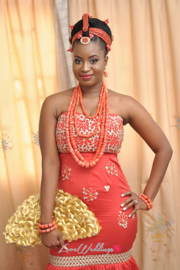 Nigerian Traditional Wedding Aleyie and Itse LoveweddingsNG 9 (2)