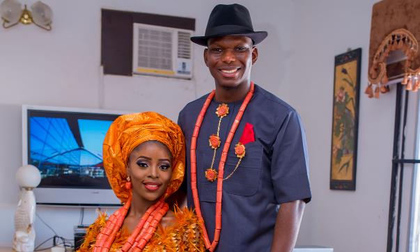 Nigerian Traditional Wedding Opobo LoveweddingsNG #BevTam2016 3
