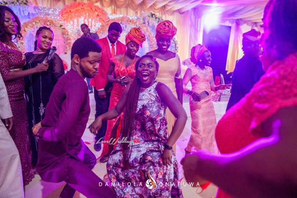 Nigerian Wedding #ElAmie2016 Amelia and Elaye LoveweddingsNG DO Weddings 1