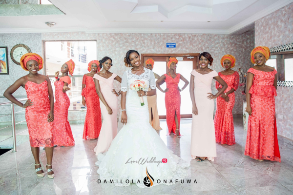 Nigerian Wedding #ElAmie2016 Amelia and Elaye LoveweddingsNG DO Weddings 10