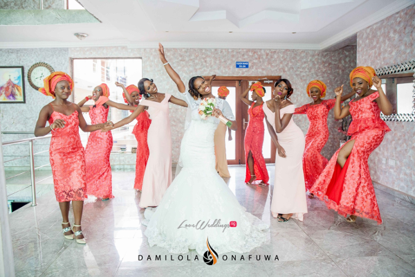Nigerian Wedding #ElAmie2016 Amelia and Elaye LoveweddingsNG DO Weddings 11