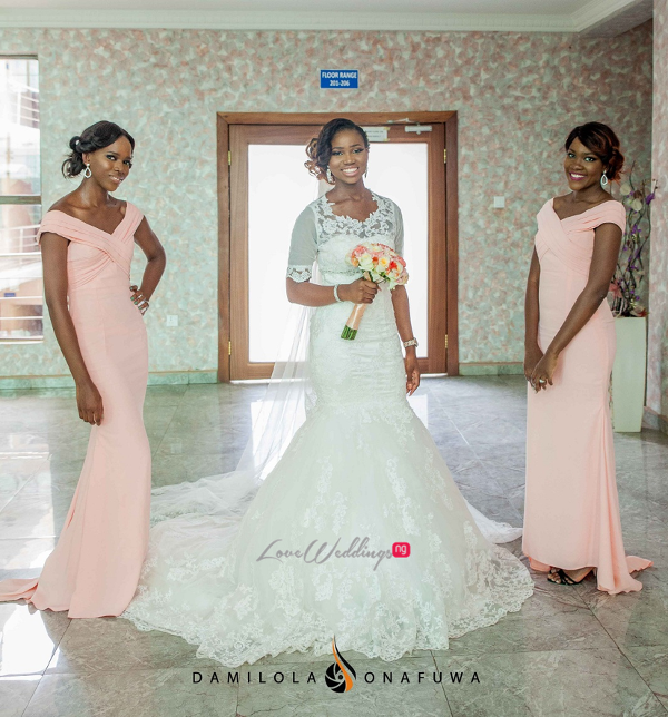 Nigerian Wedding #ElAmie2016 Amelia and Elaye LoveweddingsNG DO Weddings 12