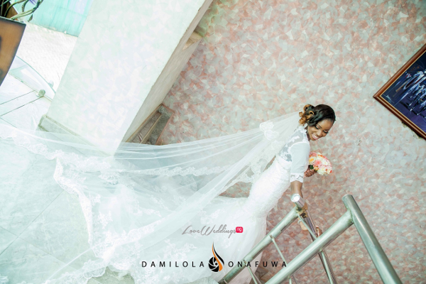 Nigerian Wedding #ElAmie2016 Amelia and Elaye LoveweddingsNG DO Weddings 13