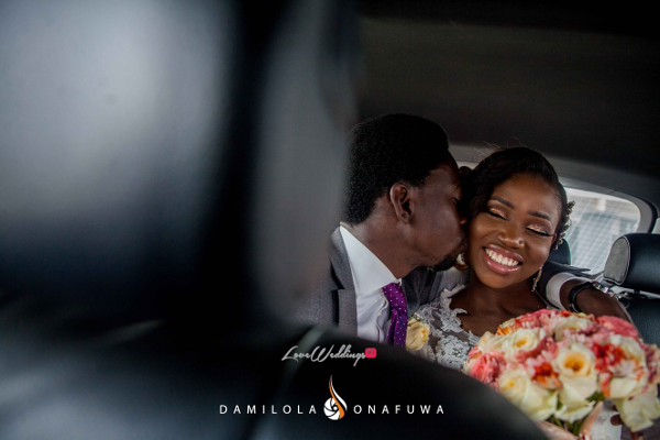Nigerian Wedding #ElAmie2016 Amelia and Elaye LoveweddingsNG DO Weddings 14