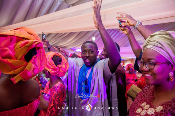 Nigerian Wedding #ElAmie2016 Amelia and Elaye LoveweddingsNG DO Weddings 15