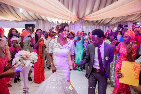 Nigerian Wedding #ElAmie2016 Amelia and Elaye LoveweddingsNG DO Weddings 16
