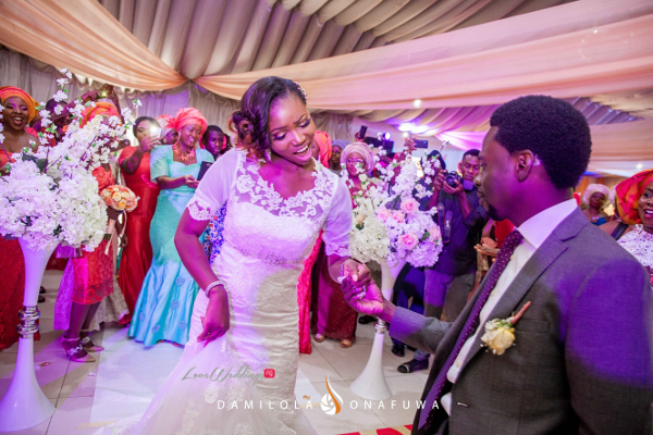 Nigerian Wedding #ElAmie2016 Amelia and Elaye LoveweddingsNG DO Weddings 17