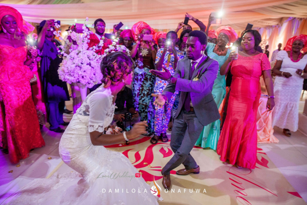 Nigerian Wedding #ElAmie2016 Amelia and Elaye LoveweddingsNG DO Weddings 18
