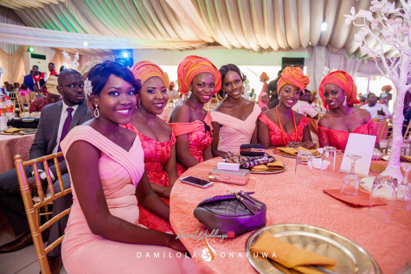 Nigerian Wedding #ElAmie2016 Amelia and Elaye LoveweddingsNG DO Weddings 19