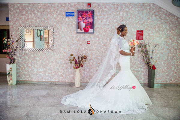 Nigerian Wedding #ElAmie2016 Amelia and Elaye LoveweddingsNG DO Weddings 2