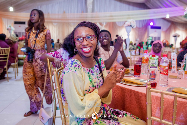 Nigerian Wedding #ElAmie2016 Amelia and Elaye LoveweddingsNG DO Weddings 21