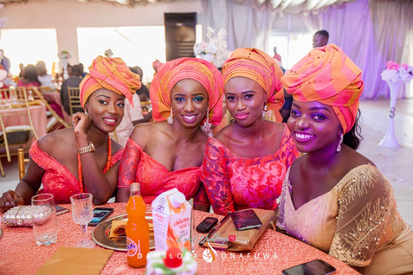 Nigerian Wedding #ElAmie2016 Amelia and Elaye LoveweddingsNG DO Weddings 22