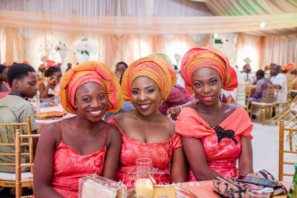Nigerian Wedding #ElAmie2016 Amelia and Elaye LoveweddingsNG DO Weddings 23