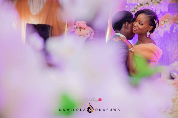 Nigerian Wedding #ElAmie2016 Amelia and Elaye LoveweddingsNG DO Weddings 24