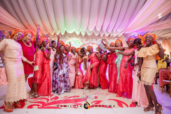 Nigerian Wedding #ElAmie2016 Amelia and Elaye LoveweddingsNG DO Weddings 28