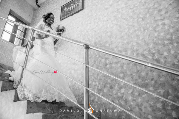 Nigerian Wedding #ElAmie2016 Amelia and Elaye LoveweddingsNG DO Weddings 3