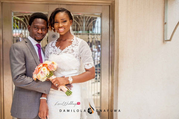 Nigerian Wedding #ElAmie2016 Amelia and Elaye LoveweddingsNG DO Weddings 4