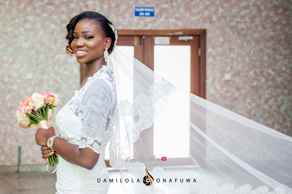 Nigerian Wedding #ElAmie2016 Amelia and Elaye LoveweddingsNG DO Weddings 5