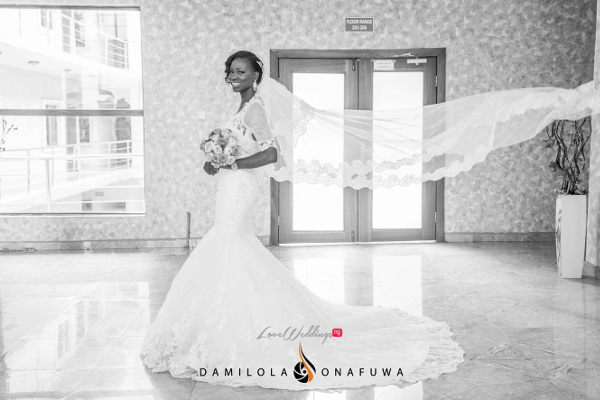 Nigerian Wedding #ElAmie2016 Amelia and Elaye LoveweddingsNG DO Weddings 6