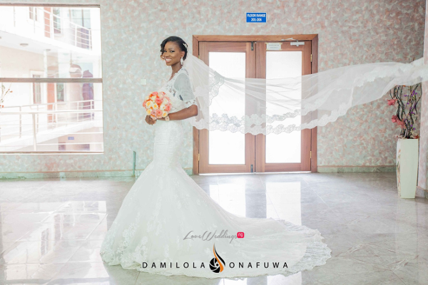 Nigerian Wedding #ElAmie2016 Amelia and Elaye LoveweddingsNG DO Weddings 7