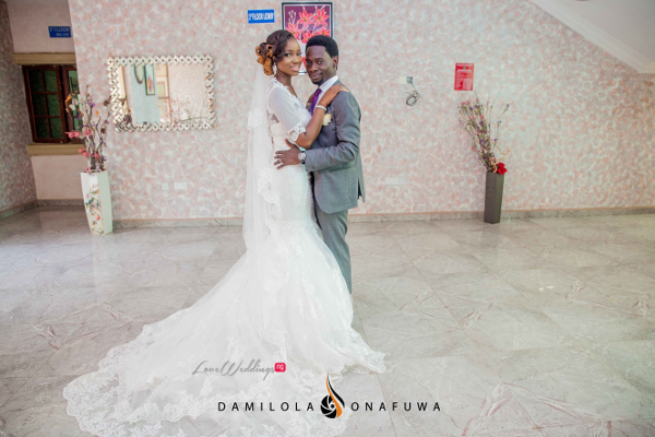 Nigerian Wedding #ElAmie2016 Amelia and Elaye LoveweddingsNG DO Weddings 8