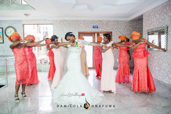 Nigerian Wedding #ElAmie2016 Amelia and Elaye LoveweddingsNG DO Weddings 9