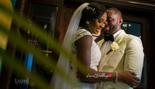Nigerian Wedding #MeetTheShyngles Adeola and Ayodeji 2706 Events 1