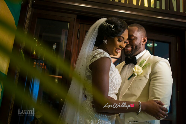Nigerian Wedding #MeetTheShyngles Adeola and Ayodeji 2706 Events 1